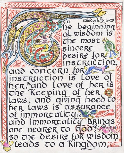 Celtic WISDOM 1