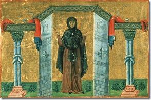 Amma Theodora