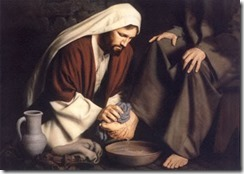 Jesus and the Basin