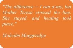 Muggeridge quote