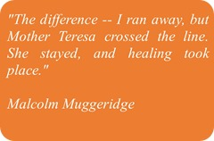 Muggeridge quote