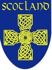 scotland-blue-celtic-cross-shield