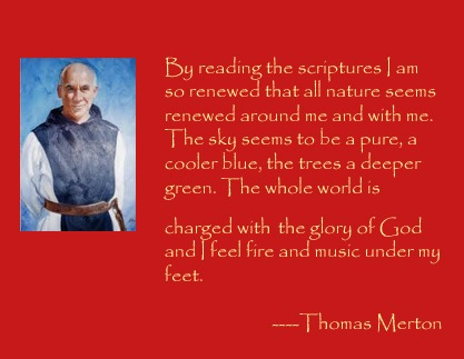 Thomas Merton A Pastor S Thoughts