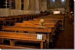 Silent Prayer