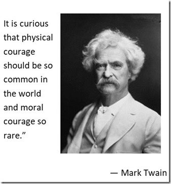 Mark Twain #5