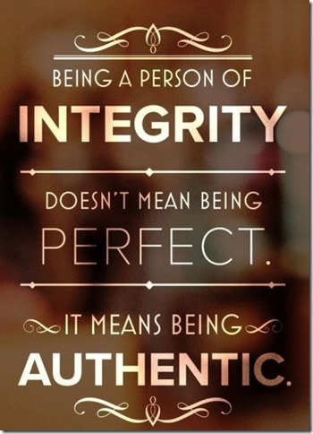 Integrity Quote 2